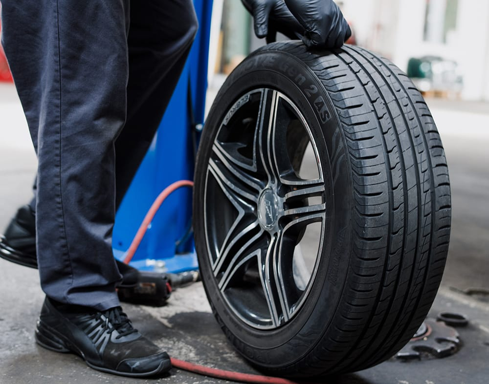 Mobile Tyre fitting & Mobile Mechanic